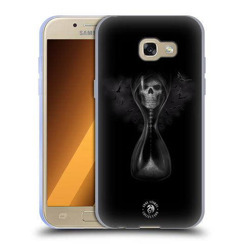 Official Anne Stokes Reaper Soft Gel Case for Samsung Galaxy A3 (2017)