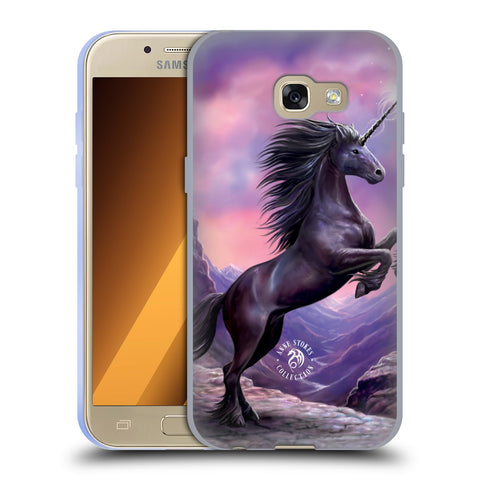 Official Anne Stokes Mythical Creatures Soft Gel Case for Samsung Galaxy A3 (2017)