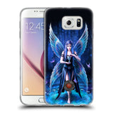 Official Anne Stokes Fantasy Soft Gel Case for Samsung Galaxy S6