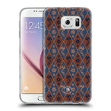 Official Anne Stokes Ornaments Soft Gel Case for Samsung Galaxy S6