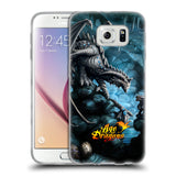 Official Anne Stokes Age Of Dragons Soft Gel Case for Samsung Galaxy S6