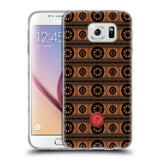 Official Anne Stokes Steampunk Soft Gel Case for Samsung Galaxy S6