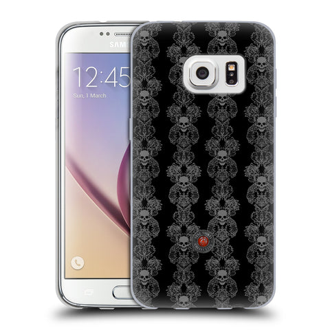 Official Anne Stokes Only Love Remains Soft Gel Case for Samsung Galaxy S7