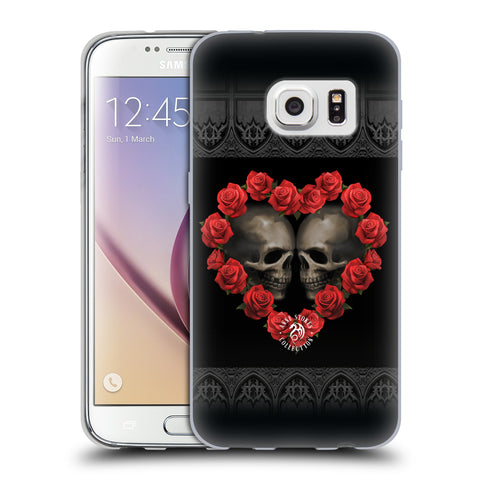 Official Anne Stokes Life Blood Soft Gel Case for Samsung Galaxy S7