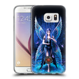 Official Anne Stokes Fantasy Soft Gel Case for Samsung Galaxy S7