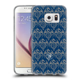 Official Anne Stokes Motif Patterns Soft Gel Case for Samsung Galaxy S7