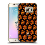 Official Anne Stokes Fire Tribal Soft Gel Case for Samsung Galaxy S7 Edge