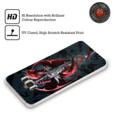 Official Anne Stokes Dragons Soft Gel Case for Samsung Galaxy A5 (2017)