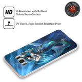 Official Anne Stokes Mermaids Soft Gel Case for Samsung Galaxy S7 Edge