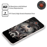 Official Anne Stokes Wolves 2 Soft Gel Case for Samsung Galaxy S8