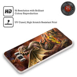 Official Anne Stokes Age Of Dragons Soft Gel Case for Samsung Galaxy S7