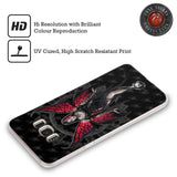 Official Anne Stokes Gothic Soft Gel Case for Samsung Galaxy Note8