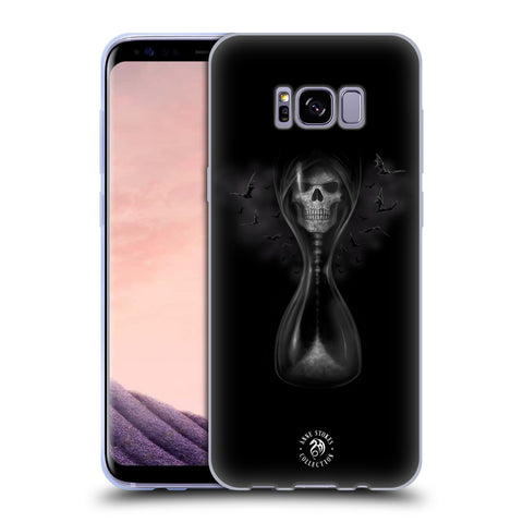 Official Anne Stokes Reaper Soft Gel Case for Samsung Galaxy S8+ S8 Plus