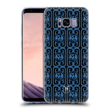 Official Anne Stokes Ornaments Soft Gel Case for Samsung Galaxy S8+ S8 Plus