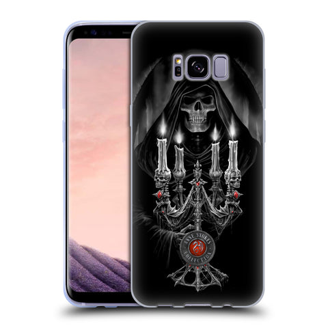 Official Anne Stokes Tribal Soft Gel Case for Samsung Galaxy S8+ S8 Plus