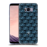 Official Anne Stokes Motif Patterns Soft Gel Case for Samsung Galaxy S8+ S8 Plus