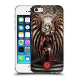 Official Anne Stokes Steampunk Soft Gel Case for Apple iPhone 5 5S SE