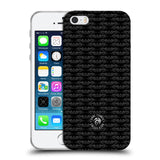 Official Anne Stokes Dark Hearts Soft Gel Case for Apple iPhone 5 5S SE