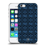 Official Anne Stokes Ornaments Soft Gel Case for Apple iPhone 5 5S SE