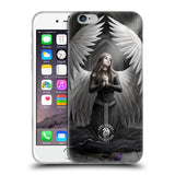 Official Anne Stokes Angels Soft Gel Case for Apple iPhone 6 6S
