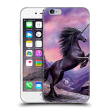 Official Anne Stokes Mythical Creatures Soft Gel Case for Apple iPhone 6 6S