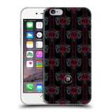 Official Anne Stokes Motif Patterns Soft Gel Case for Apple iPhone 6 6S