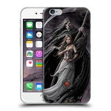 Official Anne Stokes Gothic Soft Gel Case for Apple iPhone 6 6S