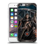 Official Anne Stokes Tribal Soft Gel Case for Apple iPhone 6 6S