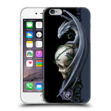 Official Anne Stokes Dragons 2 Soft Gel Case for Apple iPhone 6 6S