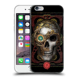 Official Anne Stokes Steampunk Soft Gel Case for Apple iPhone 6 6S