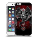 Official Anne Stokes Tribal Soft Gel Case for Apple iPhone 6 Plus / 6S Plus