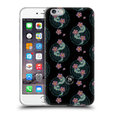Official Anne Stokes Motif Patterns Soft Gel Case for Apple iPhone 6 Plus / 6S Plus