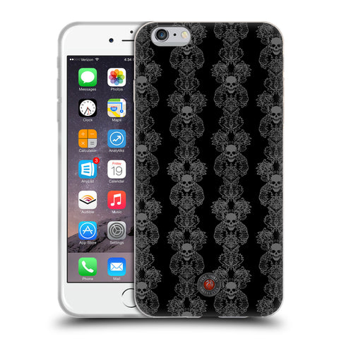 Official Anne Stokes Only Love Remains Soft Gel Case for Apple iPhone 6 Plus / 6S Plus