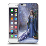 Official Anne Stokes Yule Soft Gel Case for Apple iPhone 6 Plus / 6S Plus