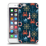 Official Julia Badeeva  Assorted Patterns 2 Soft Gel Case for Apple iPhone 6 Plus / 6S Plus