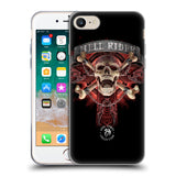 Official Anne Stokes Fire Tribal Soft Gel Case for Apple iPhone 7 / iPhone 8