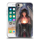 Official Anne Stokes Yule Soft Gel Case for Apple iPhone 7 / iPhone 8