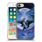 Official Anne Stokes Dragons 3 Soft Gel Case for Apple iPhone 7 / iPhone 8