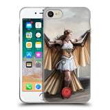 Official Anne Stokes Steampunk Soft Gel Case for Apple iPhone 7 / iPhone 8
