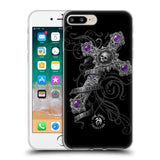 Official Anne Stokes Dark Hearts Soft Gel Case for Apple iPhone 7 Plus / 8 Plus