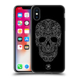 Official Anne Stokes Only Love Remains Soft Gel Case for Apple iPhone X / iPhone XS