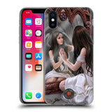 Official Anne Stokes Fantasy Soft Gel Case for Apple iPhone X / iPhone XS