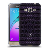 Official Anne Stokes Motif Patterns Soft Gel Case for Samsung Galaxy J3