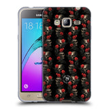 Official Anne Stokes Life Blood Soft Gel Case for Samsung Galaxy J3