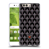 Official Anne Stokes Tribal Soft Gel Case for Huawei P10