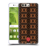 Official Anne Stokes Steampunk Soft Gel Case for Huawei P10
