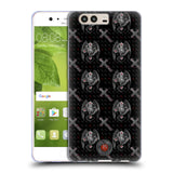 Official Anne Stokes Gothic Soft Gel Case for Huawei P10