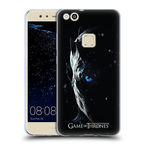 Official HBO Game of Thrones Season 7 Key Art Soft Gel Case for Huawei P10 Lite