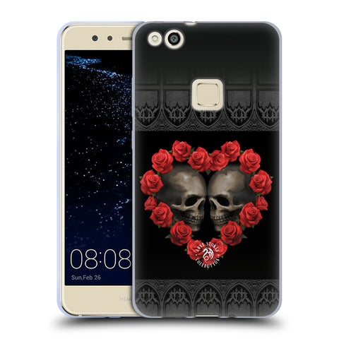 Official Anne Stokes Life Blood Soft Gel Case for Huawei P10 Lite