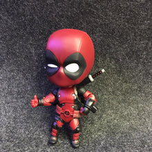 Good Smile Co. 662 Cute Deadpool Orechan Edition Nendoroid